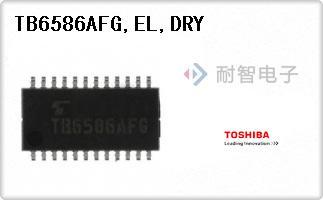 TB6586AFG,EL,DRY