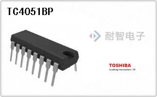 TC4051BP