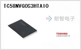 TC58NVG0S3HTAI0