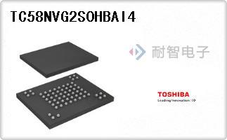 TC58NVG2S0HBAI4