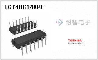 TC74HC14APF