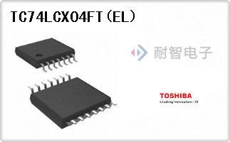 TC74LCX04FT(EL)