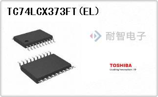 TC74LCX373FT(EL)