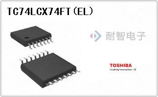 TC74LCX74FT(EL)