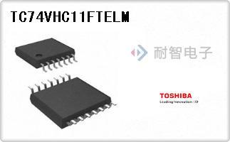 TC74VHC11FTELM