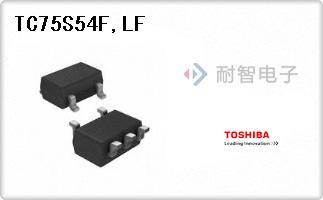 TC75S54F,LF