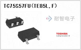 TC75S57FU(TE85L,F)