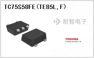 TC75S58FE(TE85L,F)