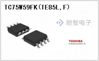 TC75W59FK(TE85L,F)