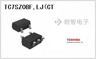 TC7SZ08F,LJ(CT