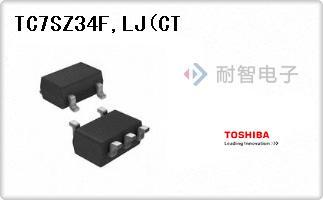 TC7SZ34F,LJ(CT