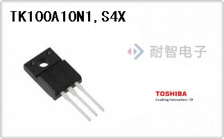 TK100A10N1,S4X