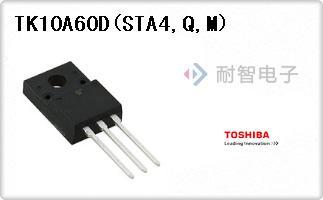 TK10A60D(STA4,Q,M)