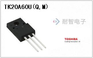 TK20A60U(Q,M)
