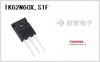 TK62N60X,S1F