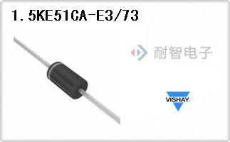 1.5KE51CA-E3/73