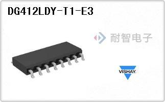 DG412LDY-T1-E3