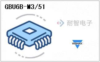 GBU6B-M3/51
