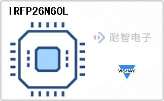 IRFP26N60L