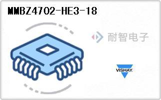 Vishay公司的单齐纳二极管-MMBZ4702-HE3-18