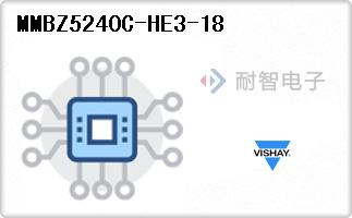 MMBZ5240C-HE3-18
