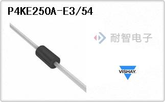 P4KE250A-E3/54