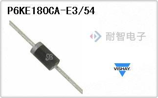 P6KE180CA-E3/54