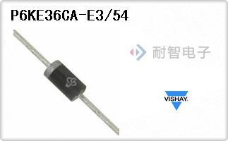 P6KE36CA-E3/54