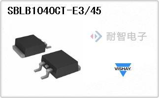 SBLB1040CT-E3/45