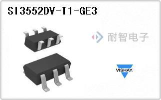 Vishay公司的场效应管阵列-SI3552DV-T1-GE3
