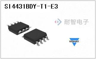 SI4431BDY-T1-E3