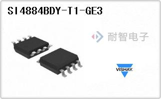 SI4884BDY-T1-GE3