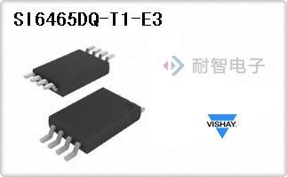 SI6465DQ-T1-E3