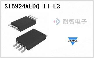 SI6924AEDQ-T1-E3