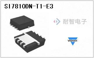 SI7810DN-T1-E3
