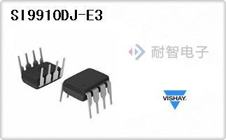 SI9910DJ-E3