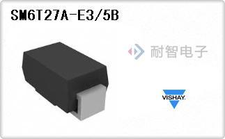 SM6T27A-E3/5B