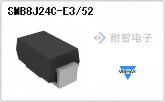 SMB8J24C-E3/52