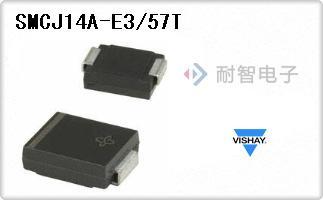 SMCJ14A-E3/57T