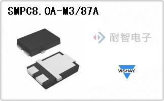 SMPC8.0A-M3/87A