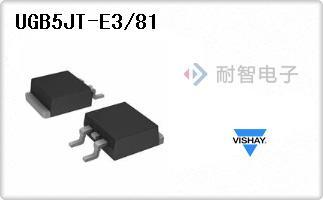 UGB5JT-E3/81