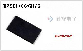 W29GL032CB7S