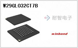 W29GL032CT7B