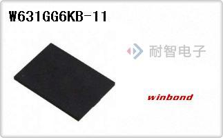 W631GG6KB-11