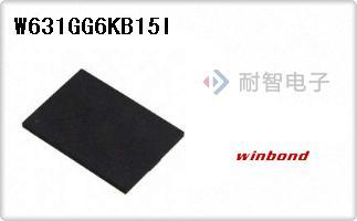 W631GG6KB15I