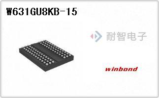 W631GU8KB-15