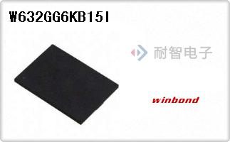 W632GG6KB15I