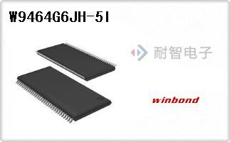 W9464G6JH-5I