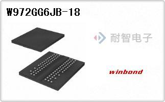 W972GG6JB-18