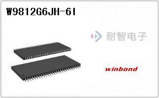 W9812G6JH-6I